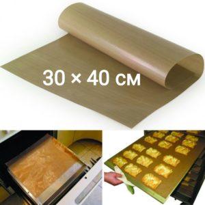 антипригарный коврик 30/40 см