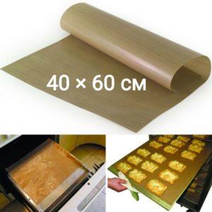 антипригарный коврик 40/60 см