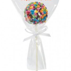 пакет прозрачный для кейк попс, конфет