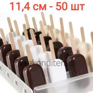 палочки для мороженого деревянные
