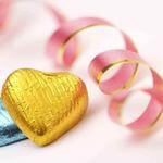 Фольга для конфет 8*8 купить Киев