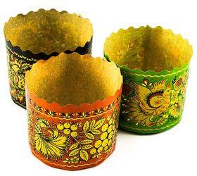 Пасхальные формы купить Киев